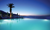SENTIDO Anthoussa Resort & Spa Pool